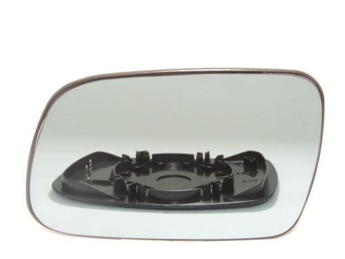 PEUGEOT, veidrodėlio stiklas-šildomas-kairė.