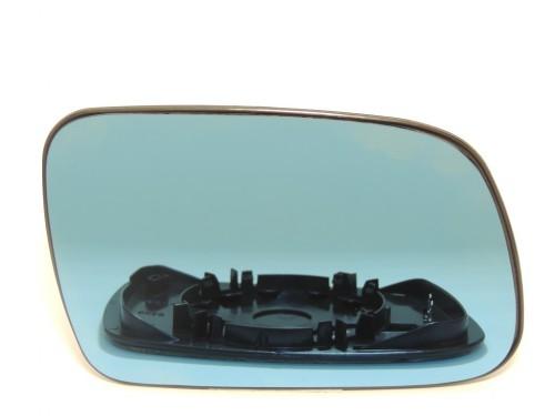 PEUGEOT, veidrodėlio stiklas-šildomas-dešinė.