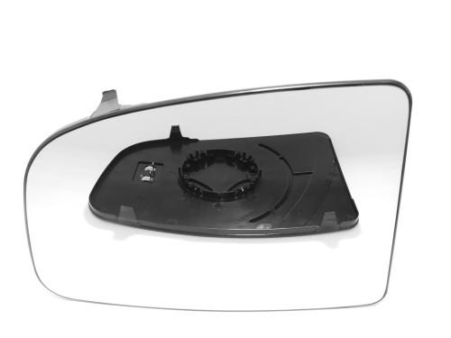 PEUGEOT, FIAT, CITROEN, veidrodėlio stiklas-šildomas-dešinė.