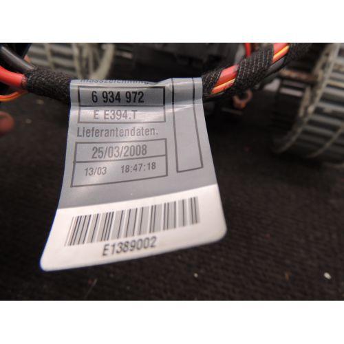 BMW 520D E60 E61