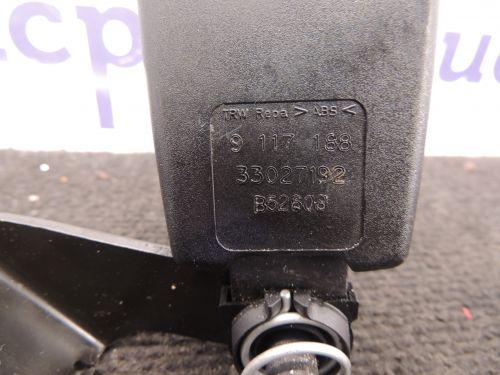 BMW 520D E60 E61 Galine dirzo sagtis (desne) 9117188, 33027192