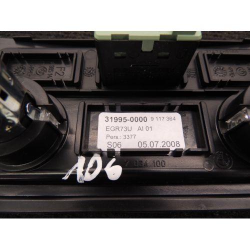 BMW 520D E60 E61 AUX jungtis 31995-0000, 9117364, 7034100