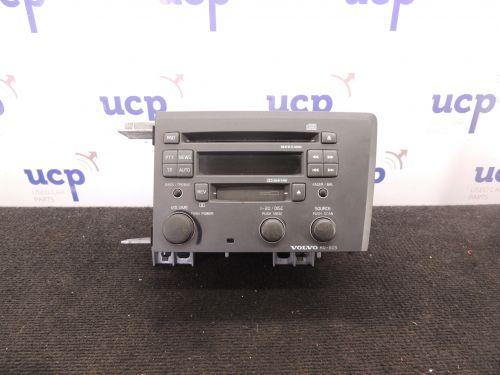 Volvo V70 Radia CD/DVD grotuvas/ navigacija 9452057-1, 94520571