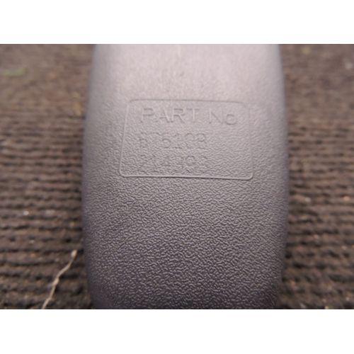Volvo XC90 Saugos diržas (gale) 675108