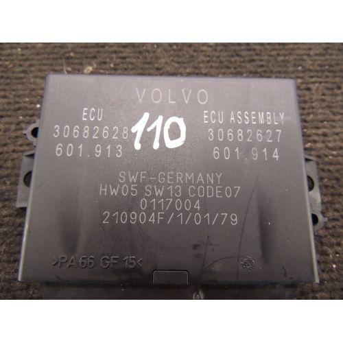 Volvo XC90 Parkavimo (PDC) davikliu valdymo blokas 30682628, 30682627