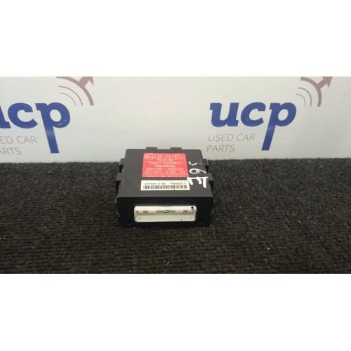 Toyota Avensis T25 avarinio įspėjimo signalizacijos relės modulis blokelis 89730-05030 237000-3180