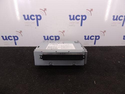 Volvo V50 CD/DVD keitiklis P31260527