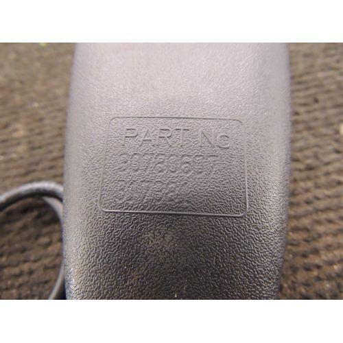 Volvo V50 Centrine oro groteles 39882666