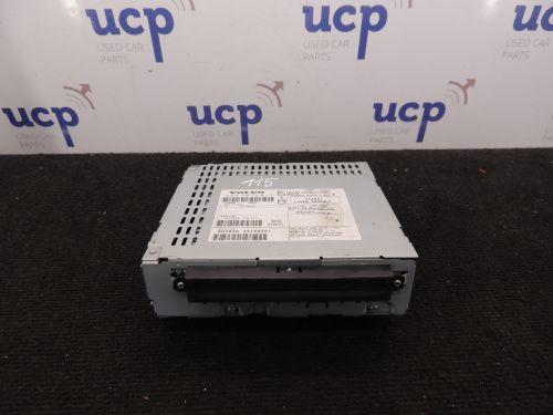 Volvo V50 CD/DVD keitiklis 30679758-1, 306797581