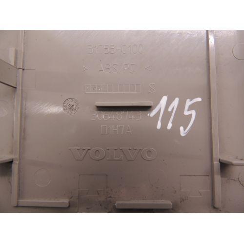 Volvo V50 Signalizacijos blokelio dangtelis 30648743