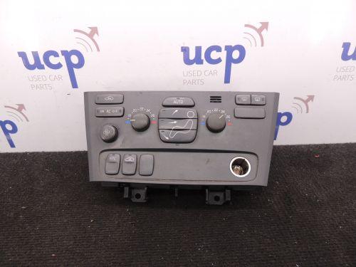 VOLVO V70 Oro kondicionieriaus/ klimato/ pečiuko valdymo blokas (salone) 9452368