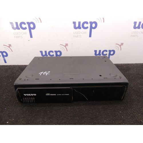 Volvo CD/DVD keitiklis 9459978