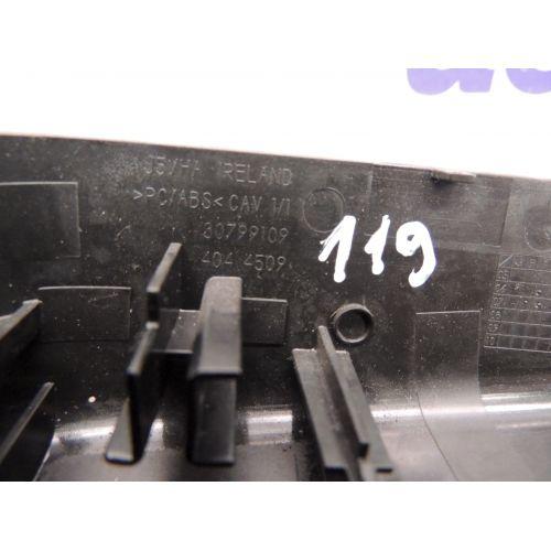 Volvo V70 Galinio vaizdo veidrodžio apdaila 30799109, 30799110