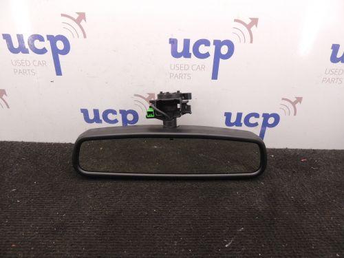 Volvo V70 Galinio vaizdo veidrodis (salone) 31111836