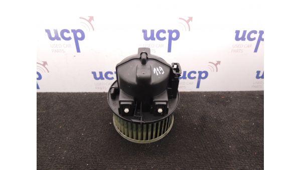 Volvo V70 Pečiuko ventiliatorius/putikas 6G9N-18D413-AA, 6g9n18d413aa