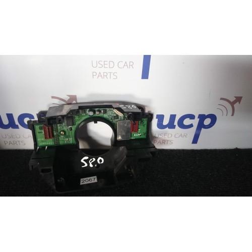 VOLVO S80 S60 Posukių rankenos pagrindas mikroshema po sleifu 8666597