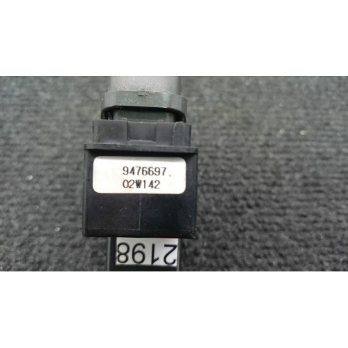 VOLVO S60 S80 V70 XC70 XC90 Elektrinių langų jungtukas, migtukas 9476697