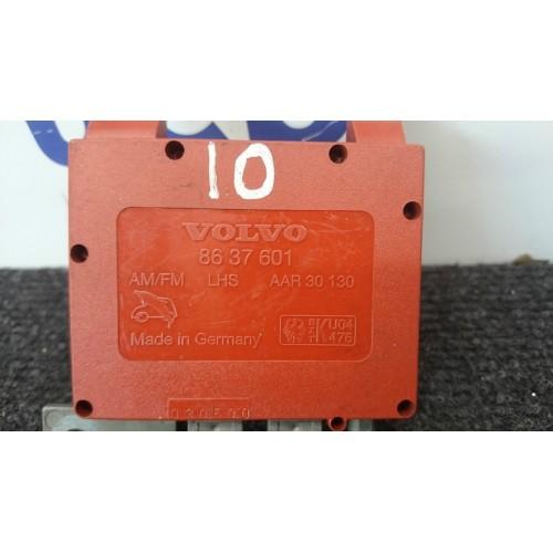 VOLVO S60 V70 S80 Radio antenos stiprintuvas 8637601