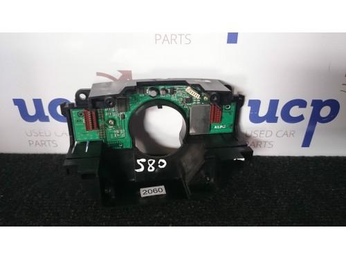 Volvo S80 S60 Valytuvų posukių rankenos pagrindas bazė 9452392