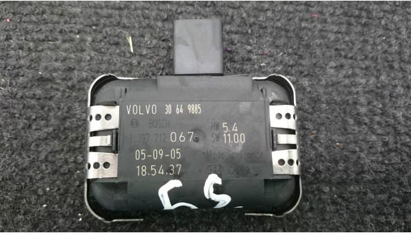 VOLVO V70 S60 S80 XC90 XC70 Lietaus daviklis 30649885