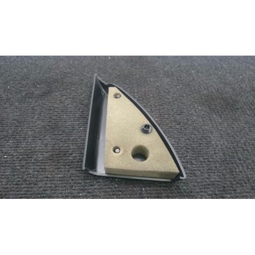 VOLVO S80 2005 Veidrodėlio plastikinė apdaila, trikampis dešinė 9154786