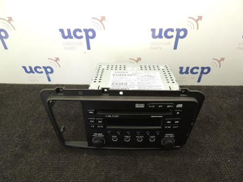 Volvo S60, V70, XC70 CD/DVD keitiklis grotuvas HU-850, 30745813-1