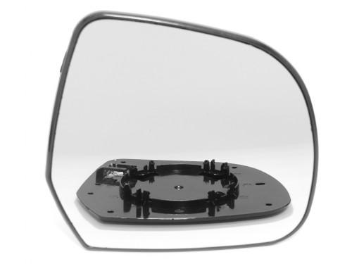 NISSAN, DACIA veidrodėlio stiklas-šildomas-dešinė.