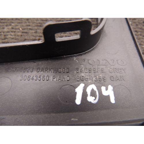 Pavarų perjungimo svirties apdaila (plastikinė) 3409989